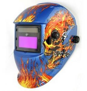 Buy cheap КЭ одобрил автоматические затмевая шлем заварки/маску заварки product