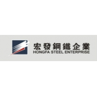 China Hongfa Steel Structure Mats. Co., Ltd. logo
