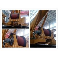 Buy cheap Electric Lifting Winch For 10 Ton In Crawler Crane In Construction And Offshore Lifting Works product
