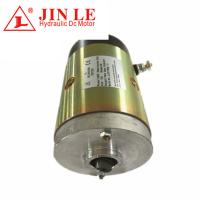 Buy cheap Hydraulic 24V Brushed Dc Motor 2000 Watt ZD2931 2600 RPM 6N.M Torque product