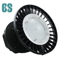 Buy cheap UFO IP65 Patent Mould Led High Bay Lights For Industrial Warehouse CREE LED Meanwell Driver product