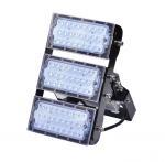 Buy cheap 19500 Lumens Adjustable LED Flood Lights  IP65 Waterproof Led  FloodLight  For Parking Lot product