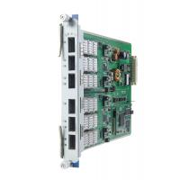 Buy cheap 1U Management 2 Channels 10G OEO Repeater Optical Channel Protection Card product