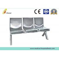Buy cheap Aluminum Medical Hospital Furniture Chairs Hospital Treat-Waiting Equipment Airport Chair (ALS-C08) product