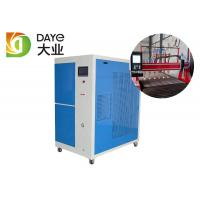 Buy cheap DY 6000 L/H Oxygen And Hydrogen Generator / Carbon Steel Cutting Machine product