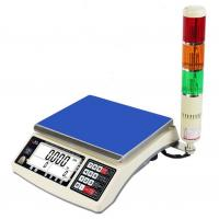 Buy cheap Industrial Grade Digital Counting Scale Portable With Weight Alarm Prompt product