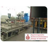 Buy cheap MGO / Straw Particle Board Making Machine for 2 - 60 mm Adjustable Board Thickness product