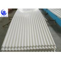Buy cheap APVC Excellent Anti - corrosion Heat Insulation Roof Tile Any Length As Require product