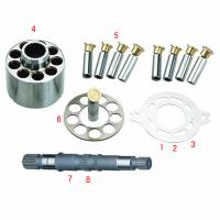 Buy cheap Sauer SPV90 42cc, 55cc, 100cc, 130cc Sauer Hydraulic Pump Parts for Machinery product