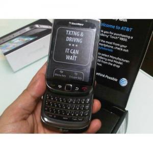 Buy cheap BlackBerry Slider 9800  9700 2010 Blackberry 9100,9105 Mobile Phone from wholesalers