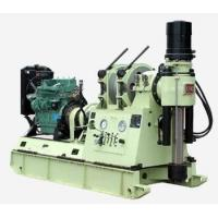 Buy cheap Vertical Spindle Type Core Drill Rig For Geological Exploration / Water Well Drilling product