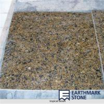 Buy cheap Tropical Brown Granite Tile product