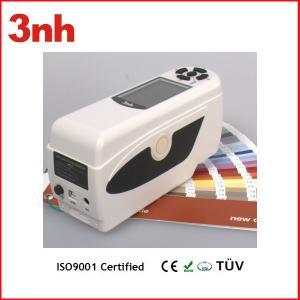 Buy cheap 3nh brand color meter colorimeter NH300 product