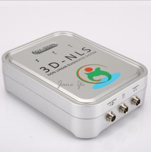 Buy cheap New hot sale 3D NLS health analyzer GY-D02N/ 5d nls/ 8d nls/ 9d nl product