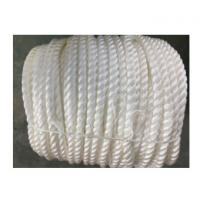 Quality Offshore Mooring Twisted Polypropylene Rope High Strength Marine Anchor Rope for sale