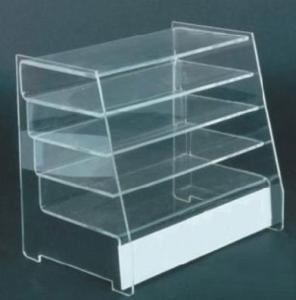 Buy cheap Étagères acryliques de conception exquise avec des prix concurrentiels from wholesalers