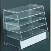 Buy cheap Exquisite Design Acrylic Shelves With Competitive Prices from wholesalers