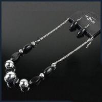 Buy cheap Beaded Necklace, Fashionable Design product