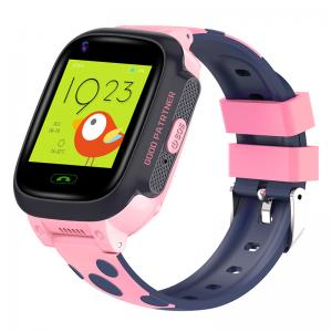 """Buy cheap GPS WIFI LBS Positioning 1.33"""" Kids Touch Screen Smartwatch product"""