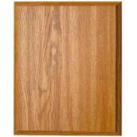 Buy cheap Wood Rectangle Plaque Award product