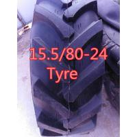 Buy cheap 15.5/80-24 Industrial Tyre from wholesalers