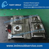 Buy cheap thin walls food packaging containers molding,Hot runner system thin wall box mould product