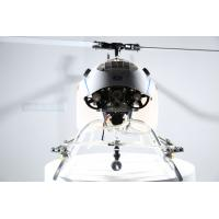 Buy cheap 15 Liter Pesticide Load Radio Controlled Crop Dusting Helicopter Overall Length 2030 mm Height 660 mm product
