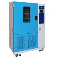 Buy cheap VAT Series High Temperature Ovens Air ventilation aging test equipment from wholesalers