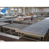 Buy cheap SS 201 Furniture Assembly Line , Mattress Automated Assembly Equipment product