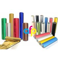 Buy cheap Hot Stamping Foil for Paper/Leather/Textile/Fabrics/Plastics product