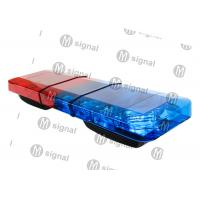 Buy cheap Multiple Flashing Mode Emergency Lights And Sirens , Led Vehicle Warning Lights product