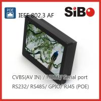Buy cheap 7 Inch Enhanced POE Tablet PC / POE Panel PC product