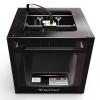 China Easthreed Black 3D Printer For Schools , High Resolution 3d Printers For Home Use on sale