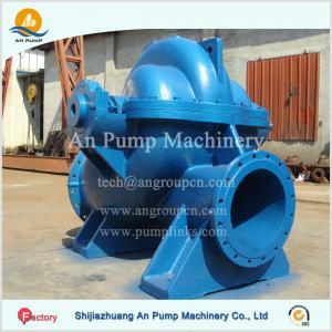 Quality Centrifugal Horizontal Split Case Pump, Farm Irrigation Pump for sale