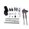 China  Powder Coating Gun Parts , Coatinga Gun Accessories  for sale