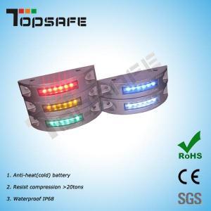Buy cheap Aluminium Solar LED Cat Eye Road Stud (TP-SR-7) product