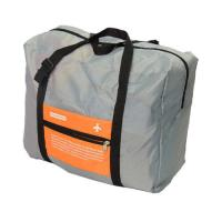 Buy cheap Square Hard Bottom Cloth Duffle Bag With Inside Pockets 55 x 52 x 40 cm from wholesalers