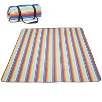 Buy cheap Portable Picnic Floor Mat Mini Size For Outdoor Party / Camping product