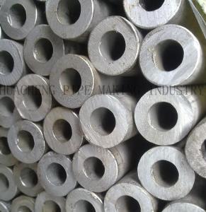 Buy cheap O tubo de aço do rolamento estirado a frio redondo da precisão recozeu GB/T18254 GCr15 product