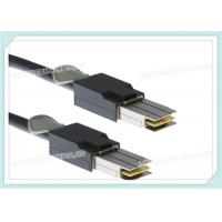 Buy cheap Cisco StackWise-480 1m 2960 Stacking Cable STACK-T1-1M For Cisco Catalyst3850 Series product