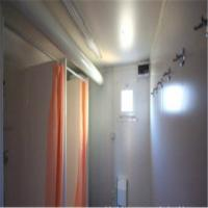 Buy cheap Prefab Concrete Homes/Prefab Storage Sheds/Prefab Bathrooms (shs-fp-ba Steel Storage Sheds product