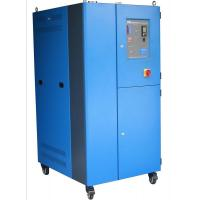 China Stand Alone Industrial Size Dehumidifier , Dry Air Dehumidifier With Oil Heaters on sale