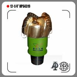 "Buy cheap 12-1/4"" Diamond PDC Drill Bits S123 HPS4319 PDC Bits product"