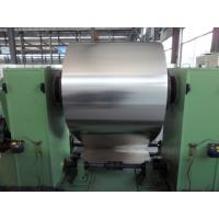 Buy cheap ISO Approval 0.2mm Industrial Aluminum Foil With Induction Seal Liner product