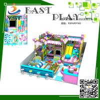 Buy cheap kids soft playland indoor playground product