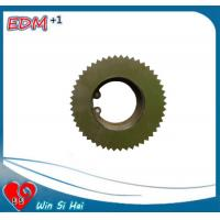 Buy cheap Stainless Sodick EDM Parts Geared Wheel Gear Cutter  For Replacement 3091294 product