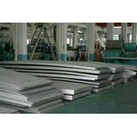 Buy cheap 400 Series Stainless Steel Hot Rolled Plate 0.1mm - 150mm Thickness product
