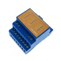 Buy cheap RS 485 RS 232 Automation Processor Dali Dimmer Module Linux Based For Lighting Control product