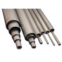 Buy cheap TP409/409L Welded Ferritic Stainless Steel Tube Heat Resistance For Heat Exchanger product