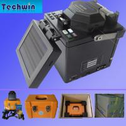 Techwin (Chine) Industry Co., Ltd